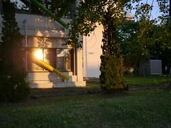 Sunrise (しまむー) Tags: panasonic lumix dmcgx1 gx1 g 20mm f17 asph trip train yuri highland railway 由利高原鉄道
