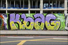 RIP Kbag (Alex Ellison) Tags: ofske ripkbag rl southlondon brixton skatepark halloffame urban graffiti graff boobs
