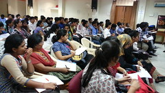 20160928_155658 (D Hari Babu Digital Marketing Trainer) Tags: iimc hyderabad digital marketing seminar