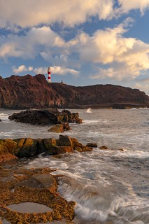 *Punta de Teno @ Lighthouse*