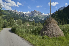 Lauenen Switzerland (ivoräber) Tags: lauenen switzerland sony schweiz swiss systemkamera suisse alps mountens