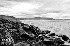 DSC_3882-2 (E Michelle O'Connor) Tags: ireland irelandsunset strandhill strandhillbeach beachsunset countysligo oceansunset oceanwaves irelandocean irelandlandscape wildatlanticway