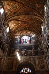 Il Duomo de Parma (mariadoloresacero) Tags: frescos cathedral cathédrale catedral duomo parma italy italie italia