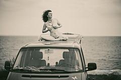 Places to be Free (check4newton) Tags: freedom freiheit nacktheit nude naked erotik erotic balticsea danmark als sonderburg dancing yoga hippie flowerpeople bestager
