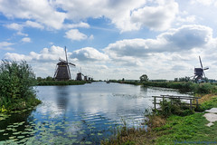 Holland (Jacopho) Tags: kinderdijk mills holland