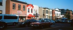1102-04 (b.cx) Tags: xpan hasselblad new york newyorkcity washingtondc dc yosemite california georgetown wall st street brooklyn nyc film ektar 100 ektar100 kodak