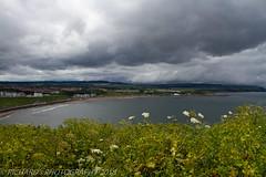 Scarborough (nature | landscape photography) Tags: scarborough yorkshire landscape sea view cloud bay canon
