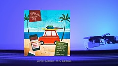 Jazz on a Trip Summers Day - August 20st (Lounge Sensation TV) Tags: jazz music chill lounge blues soul youtube sensation tv