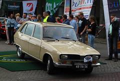 1976 Renault 16 TL (rvandermaar) Tags: 1976 renault 16 tl r16 renault16 seize sidecode3 import 48ya36 rvdm