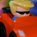 Cool Racer [Macro Mondays] [Multicolor]