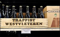 Trappist Westvleteren (PsP: images) Tags: belgian beer ale belgianbeer top best bier cerveza