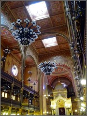 Budapest (Hungary) (sky_hlv) Tags: budapest hungría hungary sinagoga synagogue greatsynagogue europe europa judaismo judios jewishdistrict jews jewsmemorial sinagogadelacalledohány dohányutcaizsinagóganagyzsinagóga