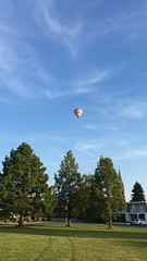 180705  - Ballonvaart Sappemeer naar Bonnerveen 7