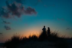 Sunset... (hobbit68) Tags: sky himmel fujifilm xt2 clouds wolken gras people menschen spanien sommer sonne sonnenschein sonnenuntergang andalusien andalucia espanol espana espagne melancholie blau blue holiday urlaub dream