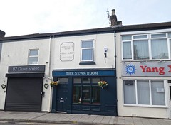 The News Room - St. Helens (garstonian11) Tags: pubs merseyside sthelens realale gbg2018 camra