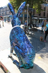 IMG_4760 (.Martin.) Tags: gogohares 2018 norwich city sculpture sculptures trail gogo go hares art norfolk childrens charity break