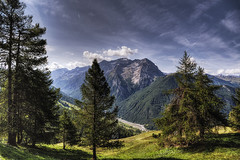 Monte Rotta (Roberto Defilippi) Tags: 2018 482018 rodeos robertodefilippi montagna mountain cielo sky panorama landscape