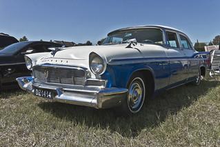 Chrysler New Yorker Sedan 1956 (0303)