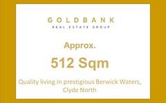 7 Bluebank Avenue, Clyde North Vic