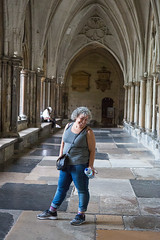 A trip to London (DavezPicts) Tags: city cathedral abbey gothic church ancient london uk