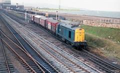 Ayr c632 (12) (Ernies Railway Archive) Tags: ayr falklandyard gswr lms scotrail