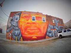 "🎨📋 ""Message Board"" - Atlanta - [USA] (Vagabundler) Tags: streetart graffiti usa atlanta"