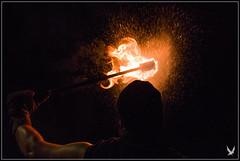 _MG_0935 (Celtycrow) Tags: fire feu streetart juggling jugglingwithfire fireeater montauban 400coupsdemontauban occitanie midipyrénées sudouest