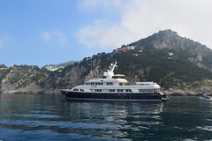 Capri landscape III. (sunsetsára) Tags: travelling travel nikon nature italy italia capri island trip cruise ship boat landscape