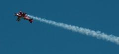 DSB_2672 (Copy) (pandjt) Tags: gatineau quebec airshow aéroportexécutifgatineauottawa aero aerogatineauottawa aerogatineauottawa2018 aircraft airplane aviatpittsspecial pittsspecial aerobaticbiplane biplane cgnwf