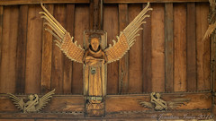 Angel St Mary's Mildenhall_9131155 (Jonathan Irwin Photography) Tags: st marys angels mildenhall