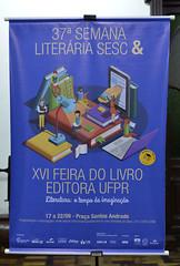 Foto Ivo Lima  (1) (Fecomércio/PR) Tags: 37º semana literária sesc de 17 22092018 foto ivo lima