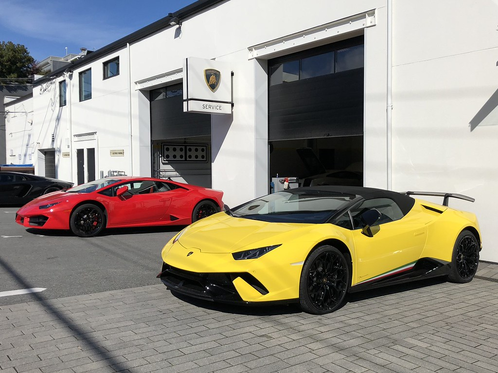 The World S Most Recently Posted Photos Of Lamborghini And Vancouver