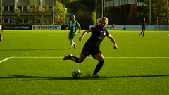 Elin Rubensson (Rafu2018) Tags: hammarby göteborg kgfc damallsvenskan