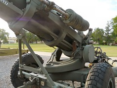 "M119 105mm Howitzer 6 • <a style=""font-size:0.8em;"" href=""http://www.flickr.com/photos/81723459@N04/44798170901/"" target=""_blank"">View on Flickr</a>"