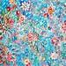 the endlessness of the dahlia rainbow complex, scott richard