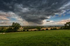 stormbringer (Andreas Liwnskas) Tags: wolken behrensdorf ostsee ostseeraum regen sturm storm rain wetter weather nature schleswigholstein germany deutschland