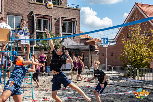Beachvolleybal-33