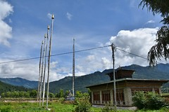 Jampey Lhakhang; Chokhor Valley, Bumthang, Bhutan (10)
