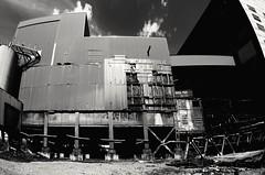 Bergwerk Lippe (6) (tmdittrich) Tags: pentaxk50 pentaxsmcda1017mmf3 pentaxart nrw industrie industry cole mining buildings