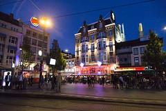 Night in Amsterdam (Geise Architecture) Tags: night noite amsterdam holanda holand arquitetura