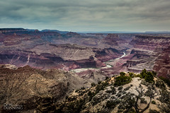 Grand Canyon, South Rim (Don Dunning) Tags: arizona canon5dmarkiii canonef1635mmf28liiiusm grandcanyonnationalpark landscape navajopoint southrim unitedstates