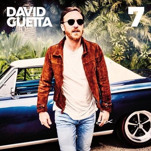 David Guetta Cece Rogers fan photo