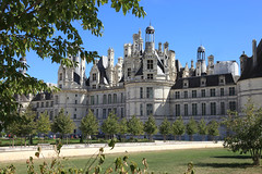 IMG_4605 (gabrielgs) Tags: holiday holiday2018 vakantie2018 camping frankrijk france chateauchambord loire chambord castle