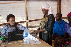 Mission PBF conjointe PNUD-OIM-HCR entre le Burundi et la Tanzanie (pnud.burundi) Tags: pbf crossborders oim pnud unhcr burundi tanzanie biométrique kigoma nyarugusu tz