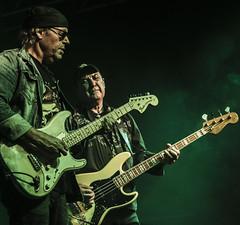 VARGAS B. B & SUSAN SANTOS (Pedrorebo) Tags: concierto cantante guitars blues