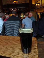 Naylor's Coffee Porter (Bricheno) Tags: beer coffeeporter naylors naylor glasgow partick pub pint ale threejudges porter stout 蘇格蘭 स्कॉटलैंड σκωτία bricheno szkocja scozia schottland scotland scoția escocia escòcia