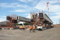 U-Trough Viaducts (martyr_67) Tags: utrough viaduct mernda hawkstowe rail train melbourne