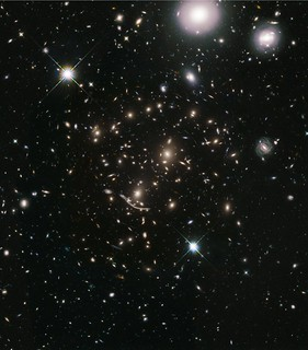 Hubble Goes Wide to Seek Out Far-Flung Galaxies
