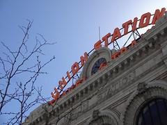 Union Station (mag3737) Tags: denver union station train
