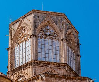 Historic Valencia Cathedral (Panasonic TZ200 Travel Compact Travel Zoom) (1 of 1)